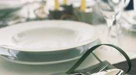 Restaurangutrustning:  Att lyckas med restaurangporslin
